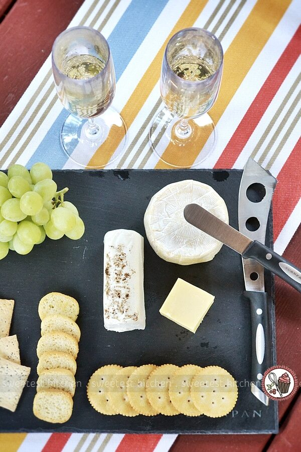 Cheese Platter Picnic Kitchenware Direct Product Review
